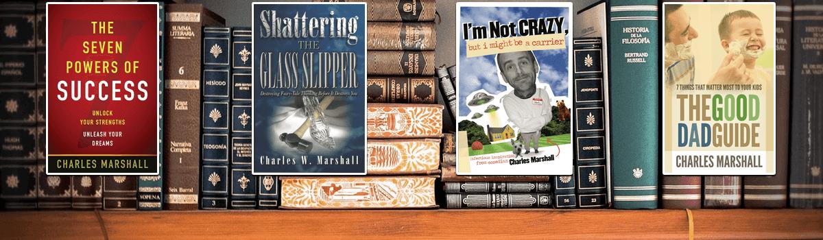 Charles Marshall Books