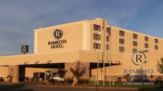 Ramkota Hotel