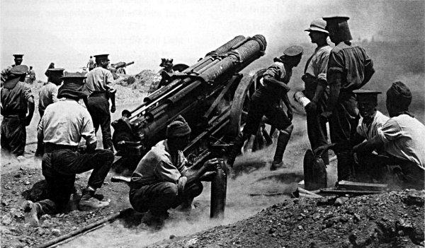 60_pounder_Cape_Helles_June_1915