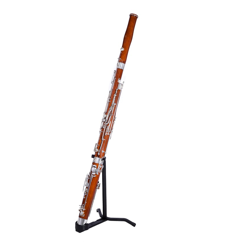 Portable Bassoon Stand by Fox (New Version)