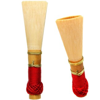 Contra Bassoon Reeds