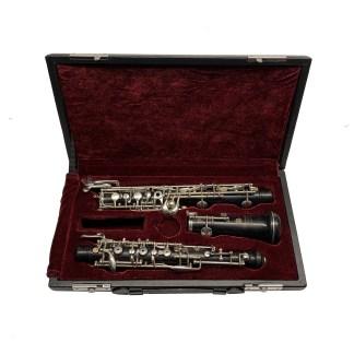 Used Marigaux oboe