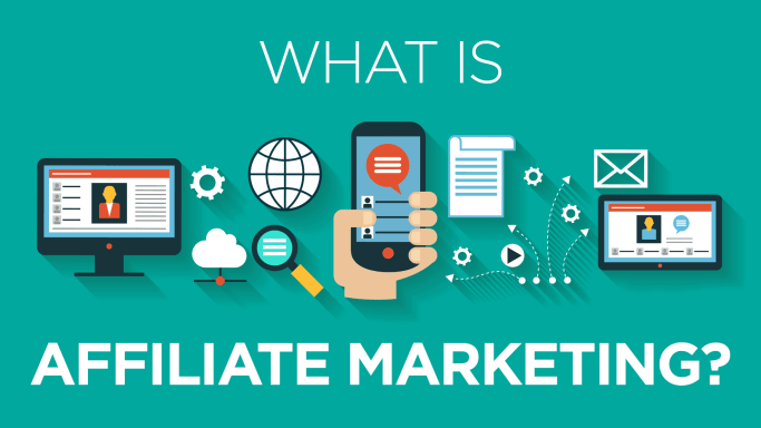 Image result for what is the Affiliate Marketing