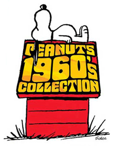 peanuts1960scollection