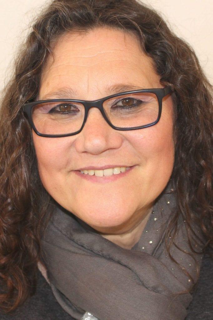 Cathy Strasser