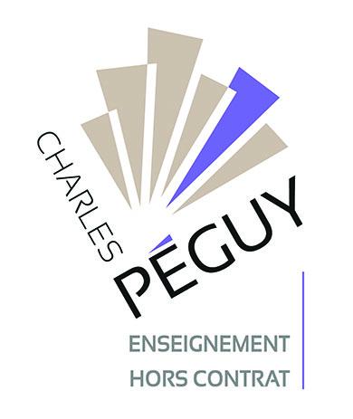 Logo Charles Péguy Marseille Hors contrat