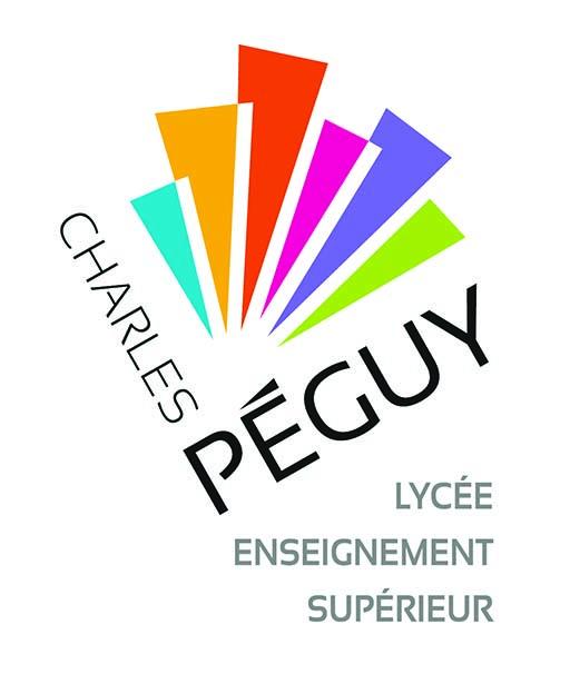 Logo du Lycée Charles Péguy
