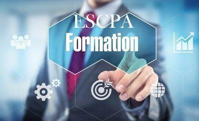 La très riche actualité de l'ESCPA