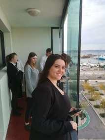 Une vue imprenable sur le nouveau Port de croisières