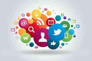 Image des applications du web