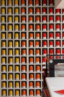 Charles Ray and Coco - blog decoration et design - bordeaux - Café Pantone - Drink
