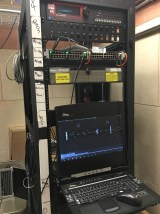 Video & Lighting Rack