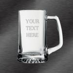 Personalized Beer Mugs 25 Oz Custom Beer Mugs Charleston Engravers
