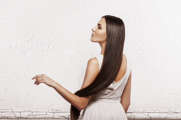 Give Your Long Hair A Boost With These 4 Tips