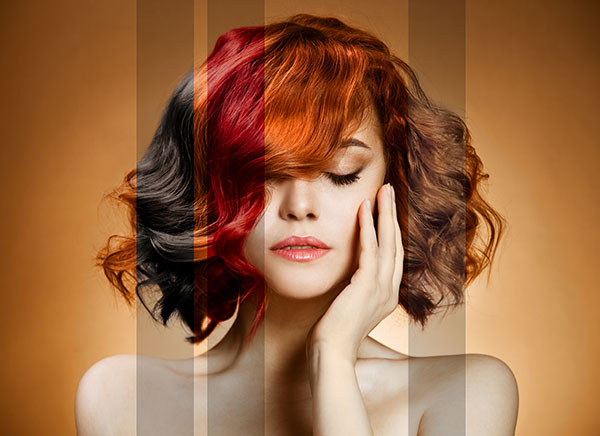 Simple Tips to Care for Color-Treated Hair