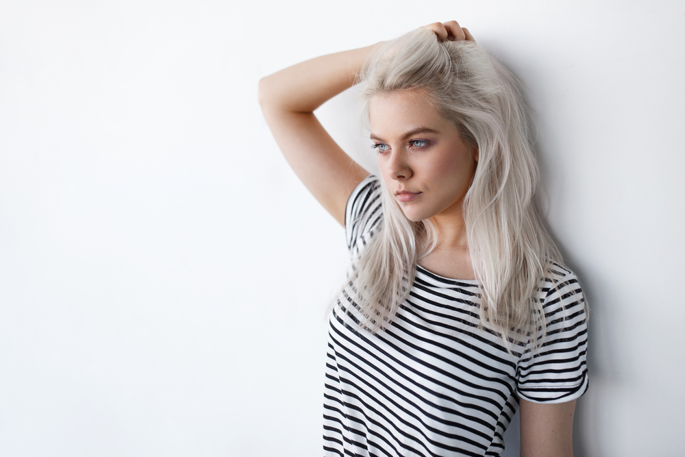 Keeping Your Silver Hair to Stay