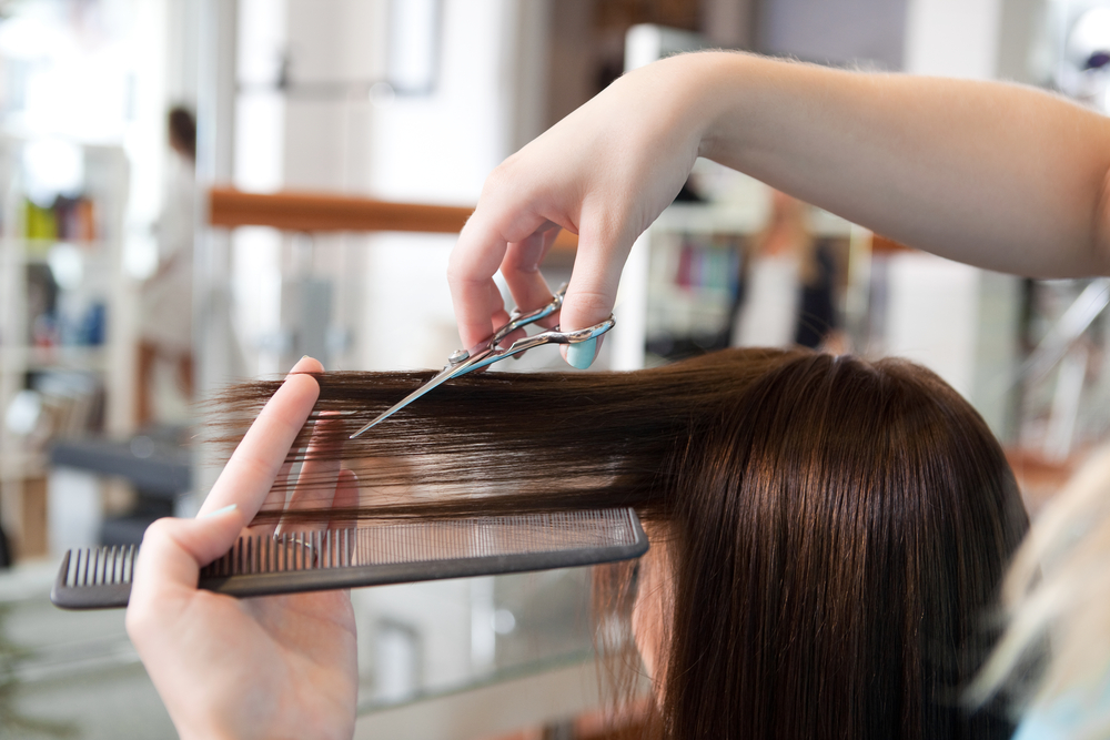 Avoid These Mistakes If You Have Thin Hair