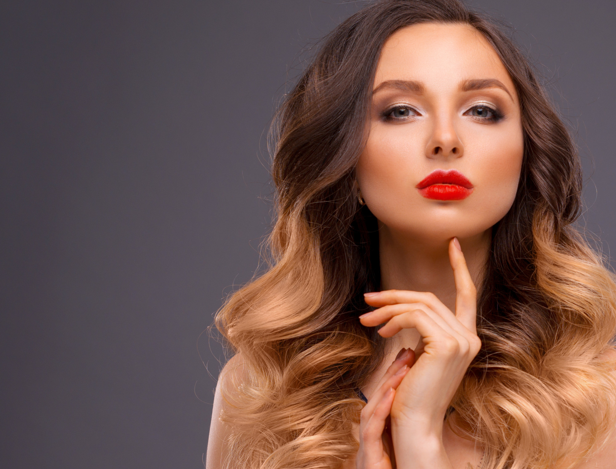 Hair Today: 6 of the Best Balayage Looks to Carry You into 2020