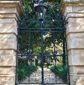 sword gate house charleston sc