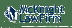McKnight Law Firm Logo