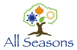 All Seasons Mulch Logo