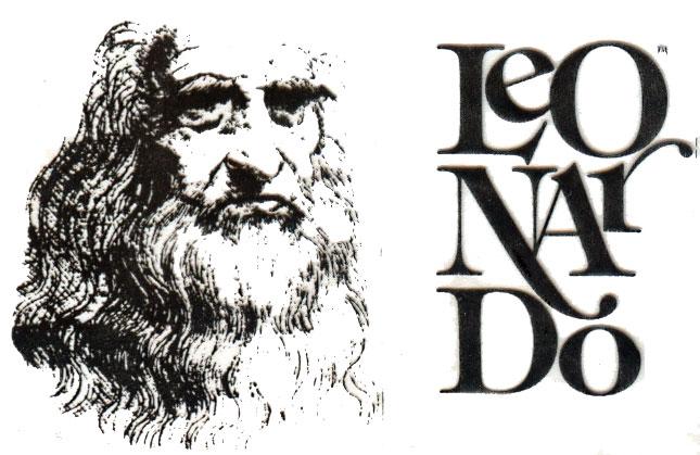Leonardo Mac About Box Image