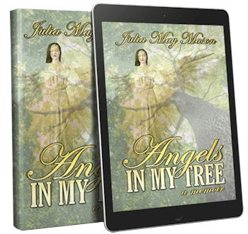 Angels In My Tree