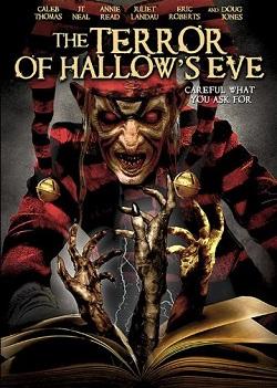 The Terror of Hallow's Eve