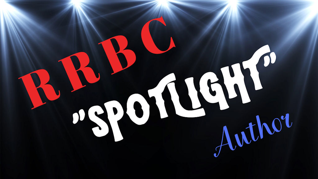 RRBC Spotlight Author