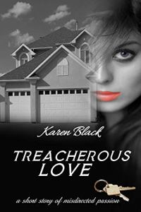 Treacherous Love by Karen Black