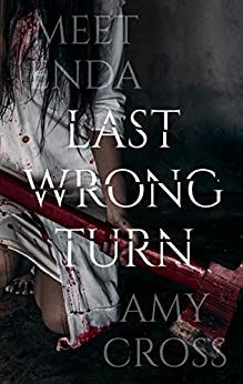 The Last Wrong Turn cover