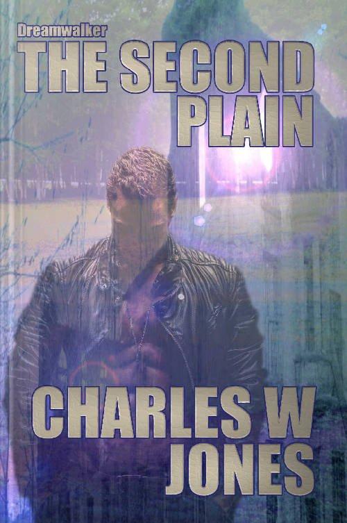 Dreamwalker the Second Plain cover