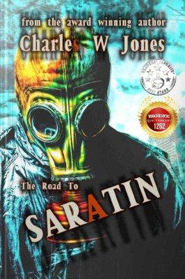 The Road to Saratin w/ Awards