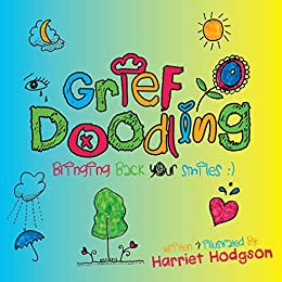 Grief Doodling by Harriet Hodgson'