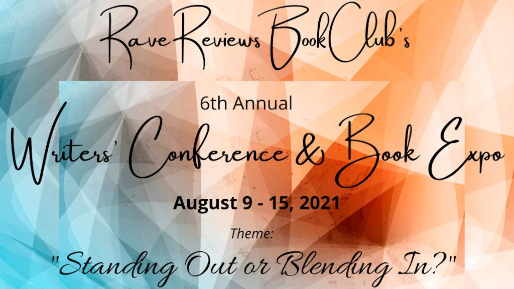 RRBC's 6th Annual Writers' Conference & Book Expo