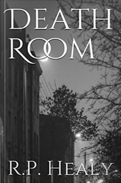 Death Room book cover