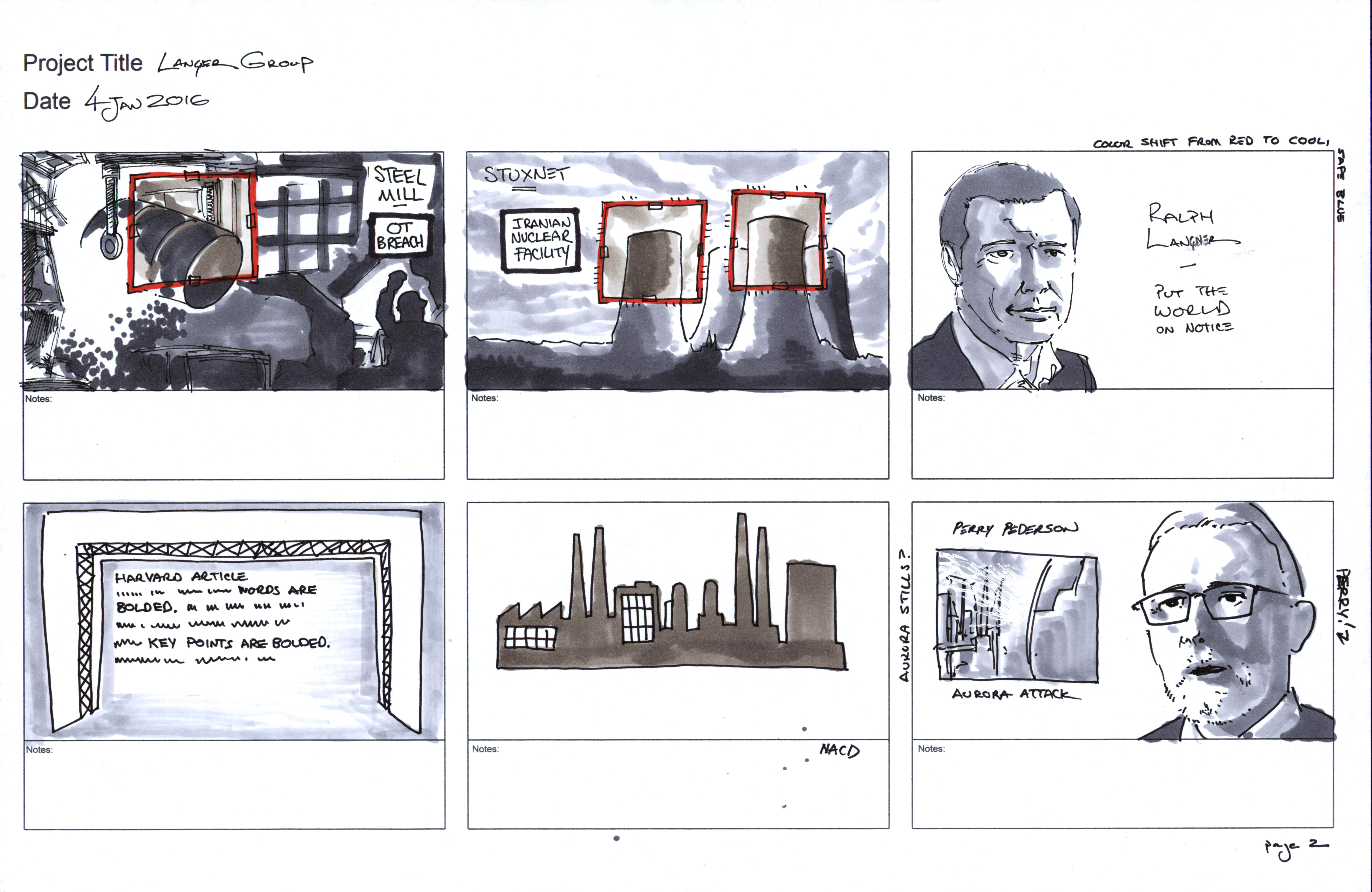 storyboards page 2