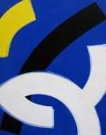 Three Circles | The Art of Charley Brown