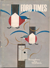 Ford Times | May 1973 | Charley Harper Prints | For Sale