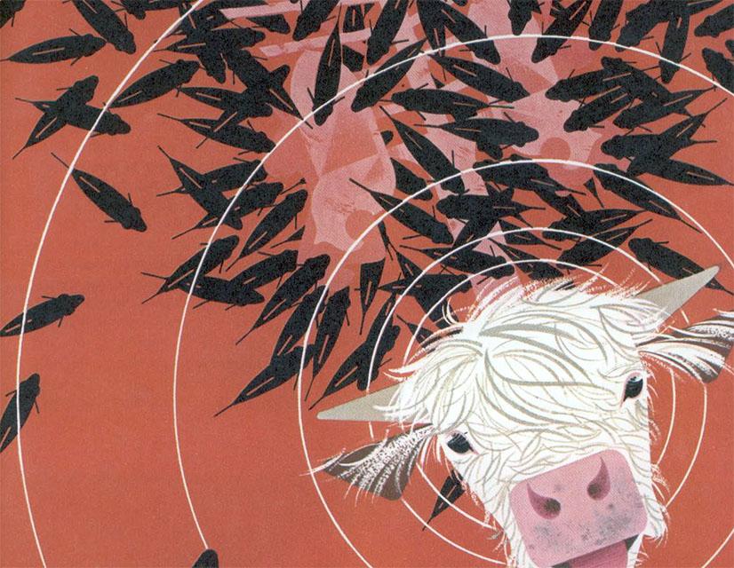 Animal Kingdom | Charley Harper Prints | For Sale