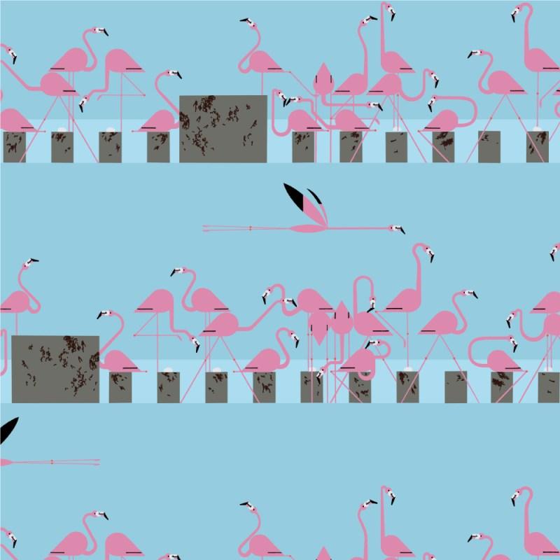 Think Pink poplin