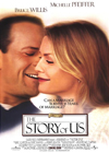 thumbnail of The Story of Us poster
