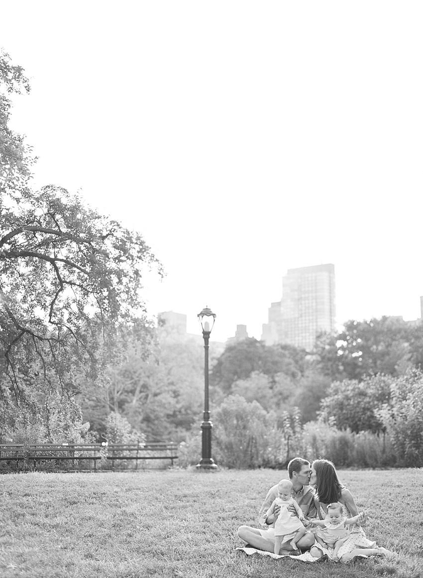Central Park Family Portraits, Charlie Juliet Photography