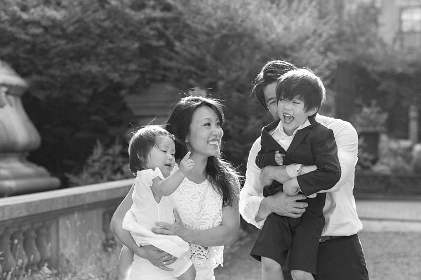 Soho Family Portrait Session, Charlie Juliet Photography