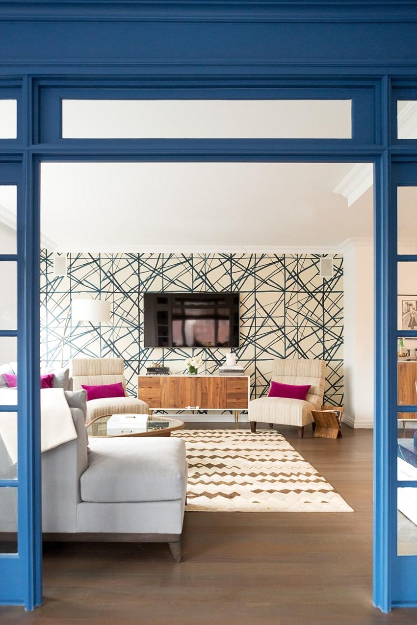 Manhattan Interior Design, Charlie Juliet Photography