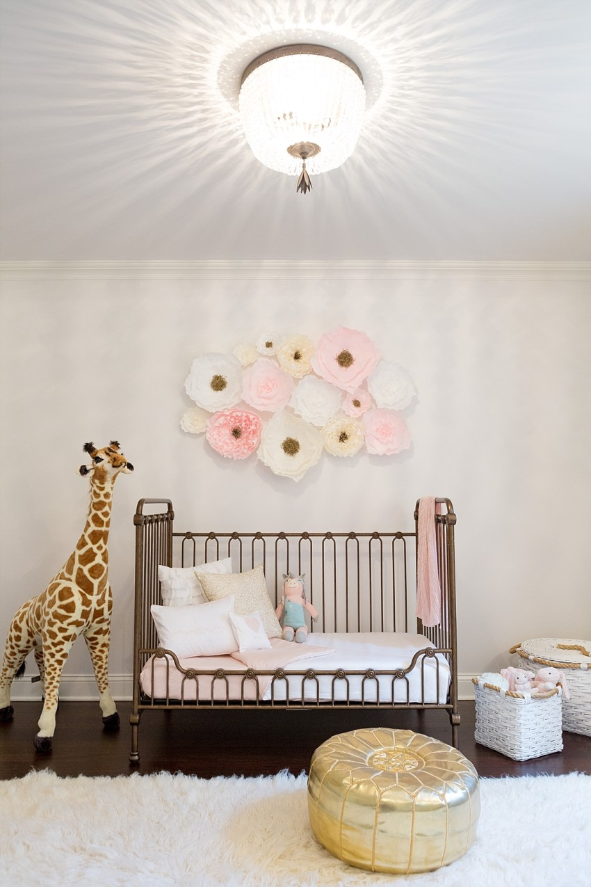 Project Nursery Feature, Charlie Juliet Photography