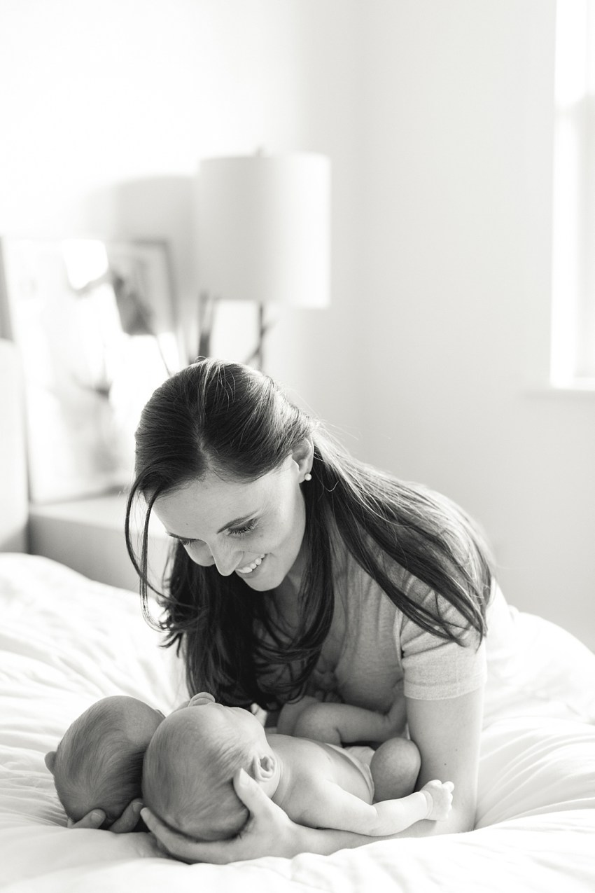 Port Washington Newborn Portraits, Charlie Juliet Photography