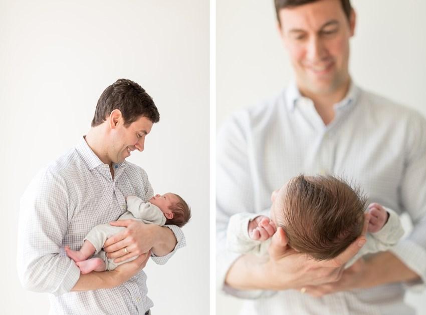 Tribeca Newborn Portraits, Charlie Juliet Photography