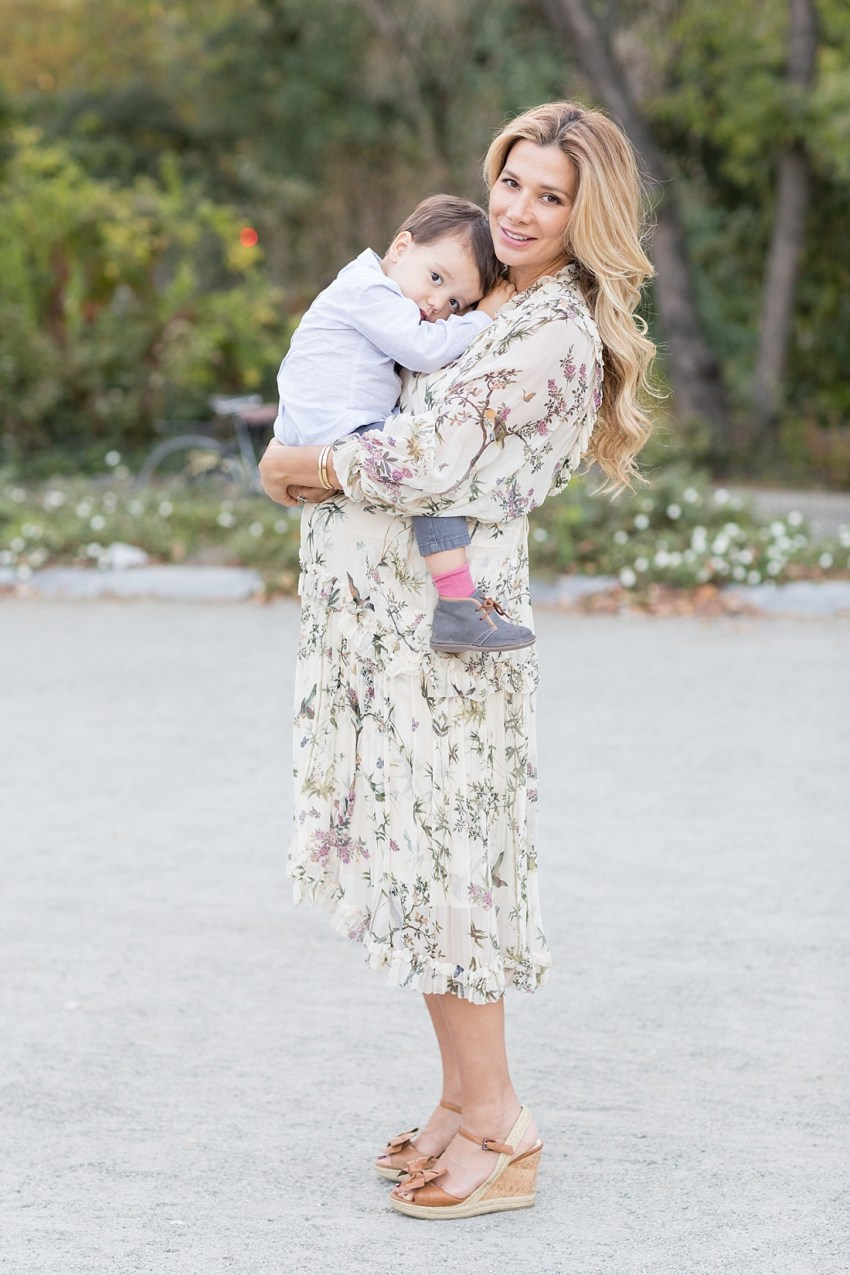 Central Park Maternity Session, Charlie Juliet Photography