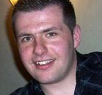 Robert Cusworth - Killer